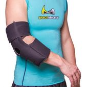 Futuro Comfort Lift Elbow Support Elbow Support Supportive Elbow Braces