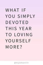 15 Of The Greatest Quotes On Self Love