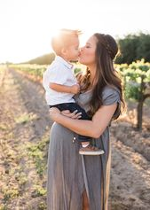 Baby Bump 6 Tips For Amazing Maternity Photos | Bump style | maternity style | spring fash...