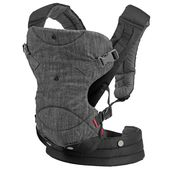 Baby Carrier Designed for go, go, going, this convertible carrier offers great versatility an...