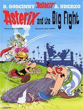 Astérix Le Site Officiel Stripboeken Stripverhalen De Strijd