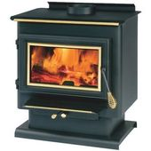 Summers Heat Mid-Size Wood Stove – 50-SNC13