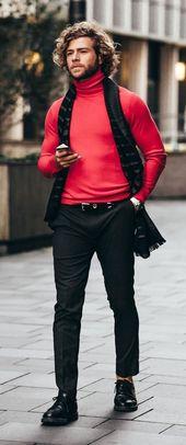 20 Trendy Herrenfrisur zum Nachmachen in dieser Saison - 2019