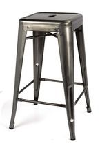 Hd Designs 26 Metal Or Colored Bar Stool From Fred Meyer 701 99