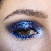 Mira este video de Instagram de @midnight_weirdo • 321 Me gusta   – Make-up Ideen