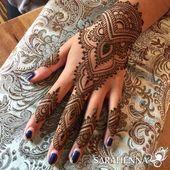 Party Henna ✨ #henna #party # x2728 # robes de mariée   – Henna