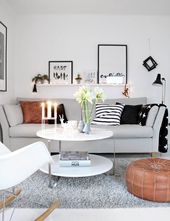 Superb Best 25+ Small Living Rooms Ideas On Pinterest | Small Space Living, Small  Living Room Layout And Furniture Layout