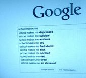 Why That 'College Makes Me' Google Search Would possibly Be Meaningless