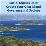 Social Research Unit for Center College: Create Your Personal Island, Authorities and So…