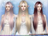Hi everyone!  Found in TSR Category 'Sims 4 Female Hairstyles'