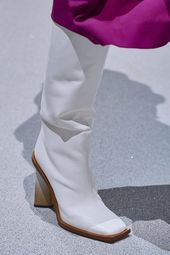 Givenchy Spring 2020 Ready-to-Wear Fashion Show – shoes