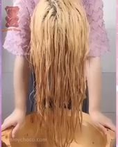 😍Natural Instant Hair Treatment