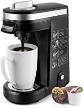Best Single Serve Coffee Maker Without Pods Of July 2020 In 2020 Single Serve Coffee Makers K Cup Coffee Maker Single Serve Coffee