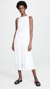 0fb5bd1c19 Window Eyelet Beach Shirtdress | Summer Style | Shirt Dress, Dresses, Beach  shirts