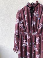 Sukienka Midi Kwiaty Laczka Falbany Z Falbanami Boho Romantyczna 36 S Krakow Krowodrza Olx Pl Kimono Top Fashion Women