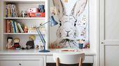 Schule ist vorbei? Kinderfreundliche Projekte für den ultimativen Aufenthalt   – Kid's Room Ideas and Art