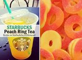 Starbucks Drinks Refreshers Secret Menu – Weight Loss Spot   – Drinks!