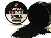 Mint Activated Charcoal Teeth Whitening Powder #ko…