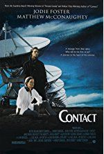 Contact 1997 Box Office Mojo Jodie Foster Film The Fosters