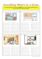 Where Do You Live Worksheet Free Esl Printable Worksheets Made By Teachers Room English Activities Printable Worksheets Printable lesson plan (what's this?) (the forest) i live near the river. free esl printable worksheets made by