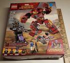 Marvel Superhelden Lego Avengers Unendlichkeitskrieg 76104 Hulkbuster Smash-Up Teile …..   – lego avengers