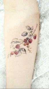 Einfache Tattoo Designs, um Ihre Lieblingsblume auf Ihrer Haut zu tragen. Siehst…,  #auf #D…