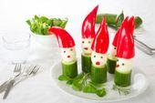 Weihnachts-Rezept: Gesunde Wichtel