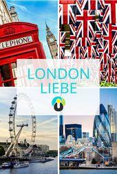 London Tipps für euren Städtetrip nach England
