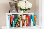 40 Dollar Store Hacks for Organization and Decor