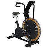 Octane Fitness Airdynex Fan Bike Best Exercise Bike Biking