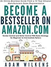 Download Pdf Become A Bestseller On Amazoncom Vendor Central And