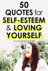 50 Zitate, die Ihnen beibringen, wie Sie sich authentisch verhalten – Self-Care and Mindset