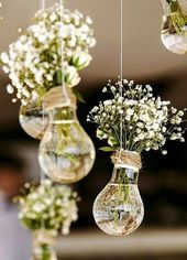 Wedding Decor Idea
