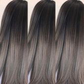 Ash Brown Haarfarbe Ideen – Ash Brown Haarfarbe und Farbstoff Inspiration   – Chocolate brown hair