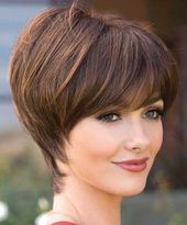 20 Latest pictures of short haircuts