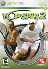 Top Spin 2 Xbox 360 By 2k Visit The Image Link More Details