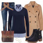 Op Frauenoutfits.de vindt u geweldige zakelijke looks voor de perfecte stijl in …   – Outfits