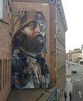 40 Australian Street Artists you absolutely need to know  – New graff