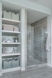 48 most popular bathrooms in the basement transform the ideas on a small budget and small footprint 27 – Abigail Benessa