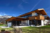 HK Architektur. St. Johann in Tirol: Haus E°T°K