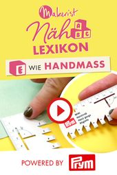 Hand measure in the Makerist sewing lexicon – Powered by Prym