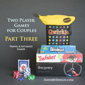 Two Player Games for Couples Part 3 | Games great …