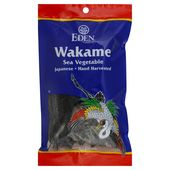 Wakame Cut Dried Seaweed 25 Ounce By Nishimoto -- Be sure to