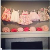 Baby Shower Haul DIY Baby Shower Ideas for Girls | HubPages