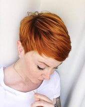 Top Ten Trendy kurze glatte Frisuren #Stile #Straight #Short #Trendige   – Kurze Frisuren