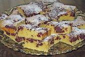 Wolkenkuchen 1   – Kuchen