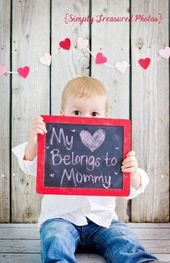 Neues Baby Photoshoot Boy Diy Valentinstag 15+ Ideen –   – List of the most beautiful baby products