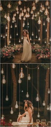 Top 20 Must See Night Wedding Photos with Lights