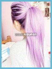 Pastell Haarfarben und Pastell Haarmoden In letzter Zeit, durch das Dekor, die …   – Haar Pastell
