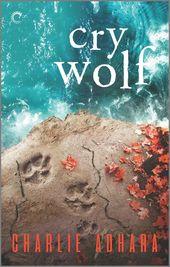 Pdf Cry Wolf Big Bad Wolf 5 By Charlie Adhara Wolf Book Big Bad Wolf Paranormal Romance